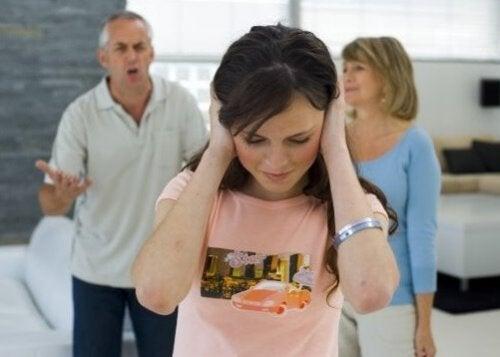 Come Trattare un Figlio Tossicodipendente